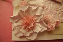Card making / by Vicki Brown