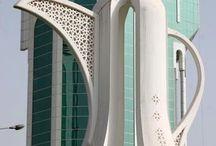 Architecture / by Michele Votel