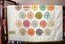 Quilting / by Becky Brewer