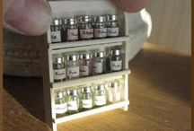 Miniatures / by Linda Smith