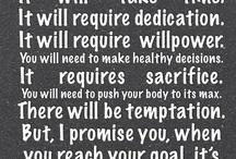 Motivation! / by Katie Alcorn