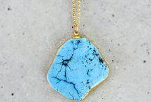 Jewelry / by Kitt Eliz