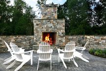 Patios and Outdoor Living / by Sandra Rivera