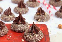 Cookies / by Lori Prince