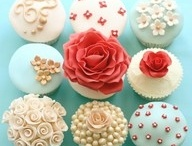 cakes / by Judith Cook