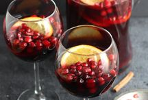 Sangria of the week ideas / by Fat Olives