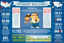 Bullying Prevention / by Iowa's AEAs