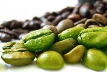 Green Coffee / by Lilly Crowder