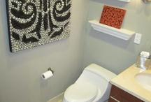 Bathroom Designs / by Interior Design Ideas