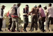 South African music / by Wessel van Rensburg
