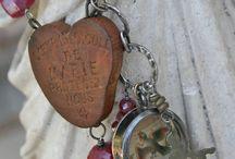 jewelry / by Poppy Simpson