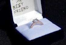 Wedding: Proposal / by Hannah Turner