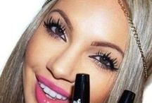 Younique 3D Fiber Lash Mascara /  Build and extend your lashes with actual fibers. No flaking. No wearing off by the end of the day. No smearing. Water resistant. Stays in place until washed away. All natural ingredients. Not tested on animals. Get the look of lash extension! Order your 3D Fiber Lash Mascara today! www.youniqueproducts.com/christinalynnkelly  / by Christina Kelly (Younique)