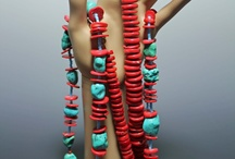 jewelry and other accessories / by Sunny Williams