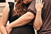 Maternity Pic Ideas / by Katie Williams