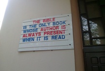 Word Of God / This is a board for Bible verses / by Gregory Fernandes