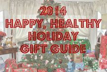 Holiday Gift Guides / by Lisa Capps
