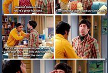 Big Bang Theory / by Dora Kuzela