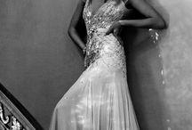 Gowns + Dresses / by Kiki Ramirez