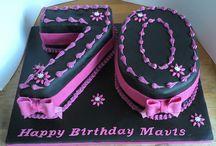 Moms 70th Birthday / by Robin Piper