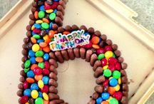 Kids birthdays / by Kellie Turton
