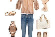 My Style / by Hannah Mauldin