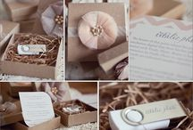 Packaging / by Mel Hume