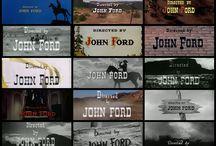 John Ford / by Jason Goings