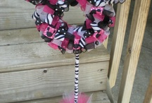 Minnie Mouse Party Ideas / by Mindy McDonald