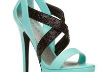 heels on heels on heels / by Taylor Michlanski