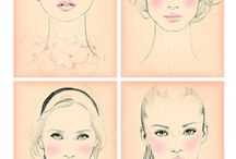 Draws/illustratiions. / by x¡m3
