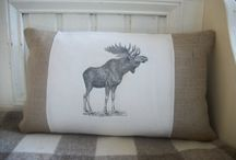 Moose / by BethanyNjason Edington