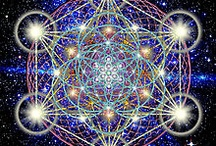 spirituality&science, both strive to understand reality / unity, love, sacred geometry, nature, meditation, astral projection, and geomancy. Striving for a higher understanding. #new #age #quotes #rumi #jesus  #angels #Buddha #god #universe #multiverse #string #theory #energy #tolerance #love #divinity #unity #religion #deity  / by Alice InTheGarden