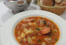 Recipes from Portugal / by Theresa Pinto
