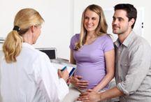 Pregnancy & birth / by Rhiannon Luck