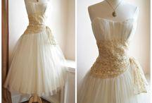 vintage wedding / by Marissa Menges