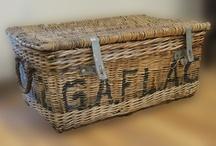 basket lust / by Beth Barrington