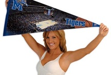 Tiger Basketball Gear / by Memphis Athletics