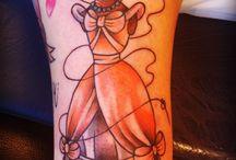 Tattoo / by Kim Hesemans