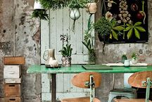 The Floral Shop / We love taking inspiration for floral arrangements and houseplants for our Floral Shop from Pinterest - here are a few of our favorites! / by McGuckin Hardware