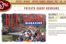 Ranches / by Reunions Magazine
