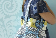 Sewing Projects  / by Quilt in a Day