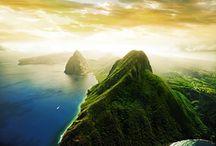 Caribbean  / by Wanice Smith