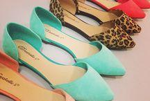 Shoes / by Lauren Weinstein