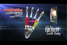 Videos We Love / by Brush Buddies
