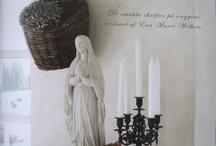 Virgen Maria / by Viviana Mares