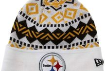 Steeler Gear / by Lisa Milliner Canavan