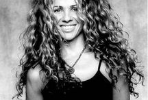 Curly Gurl / by Angela Miele