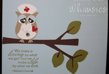 Love a Nurse :) im a Nurse! / by Kristie McKendrick