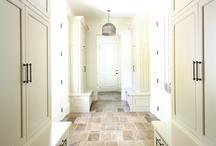 Hallways / by Alix Leigh